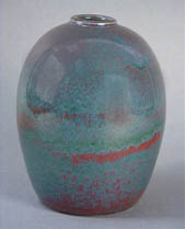 link to red green and blue vase